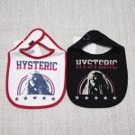 Joey Hysteric, Reversible Baby Bibs