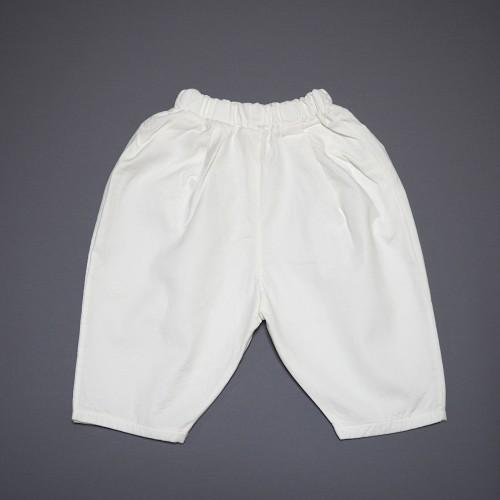 navi, Cropped pants