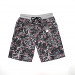 XLARGE, Captain America short pants (Size 6T, 115-125cm)
