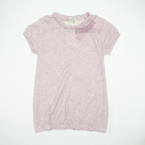 Patachou, Ribbon Sweat Dress