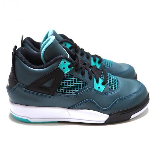 Jordan 4 Retro BP (US Size 3Y)