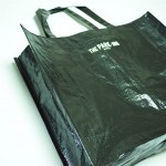 THE PARK-ING GINZA, shopping bag